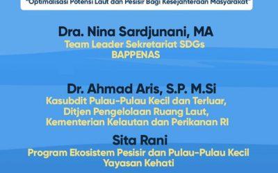 Perlukah Peduli Masyarakat Pesisir? HMIKS Universitas Indonesia Menjawab dengan Wujudkan Social Wellfair