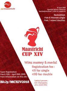 Poster Maastricht