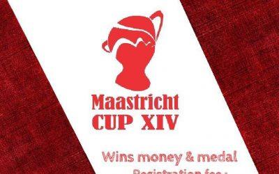 Jauh Dari Negeri Belanda, Maastricht Cup Siap Sukses Bersama ST22 Consulting