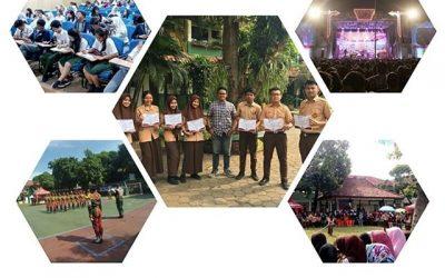 Kolaborasi ST22 Youth Empowerment Partner bersama SMAN 1 Bekasi