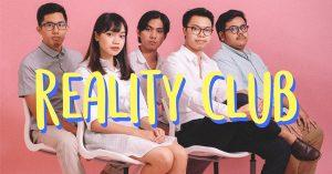 band reality club
