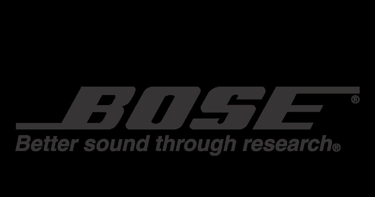 sponsor bose