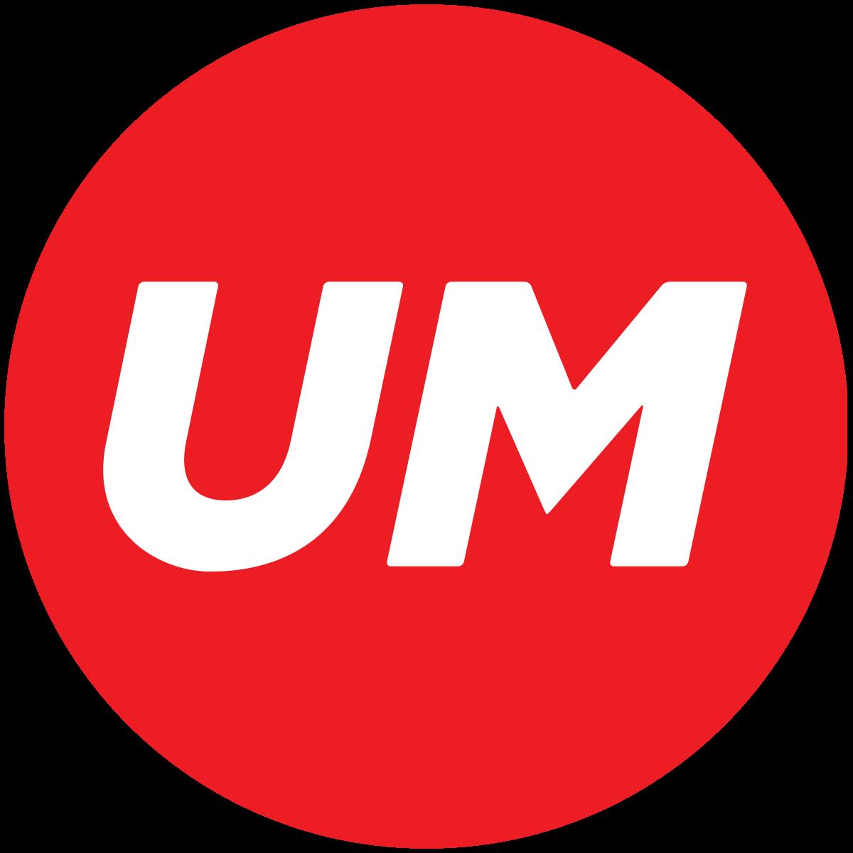 logo UM McCan