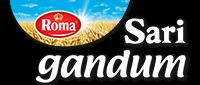 sponsor roma sari gandum