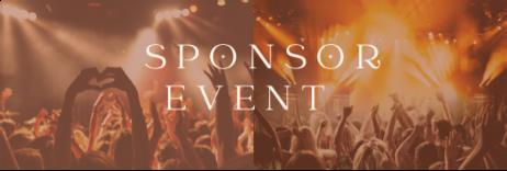 cari sponsor event